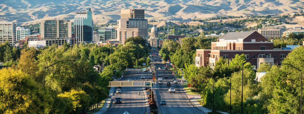 Off Roading Near Me >> Boise Idaho Snapshot - Tell me about Boise Idaho | Elk In ...