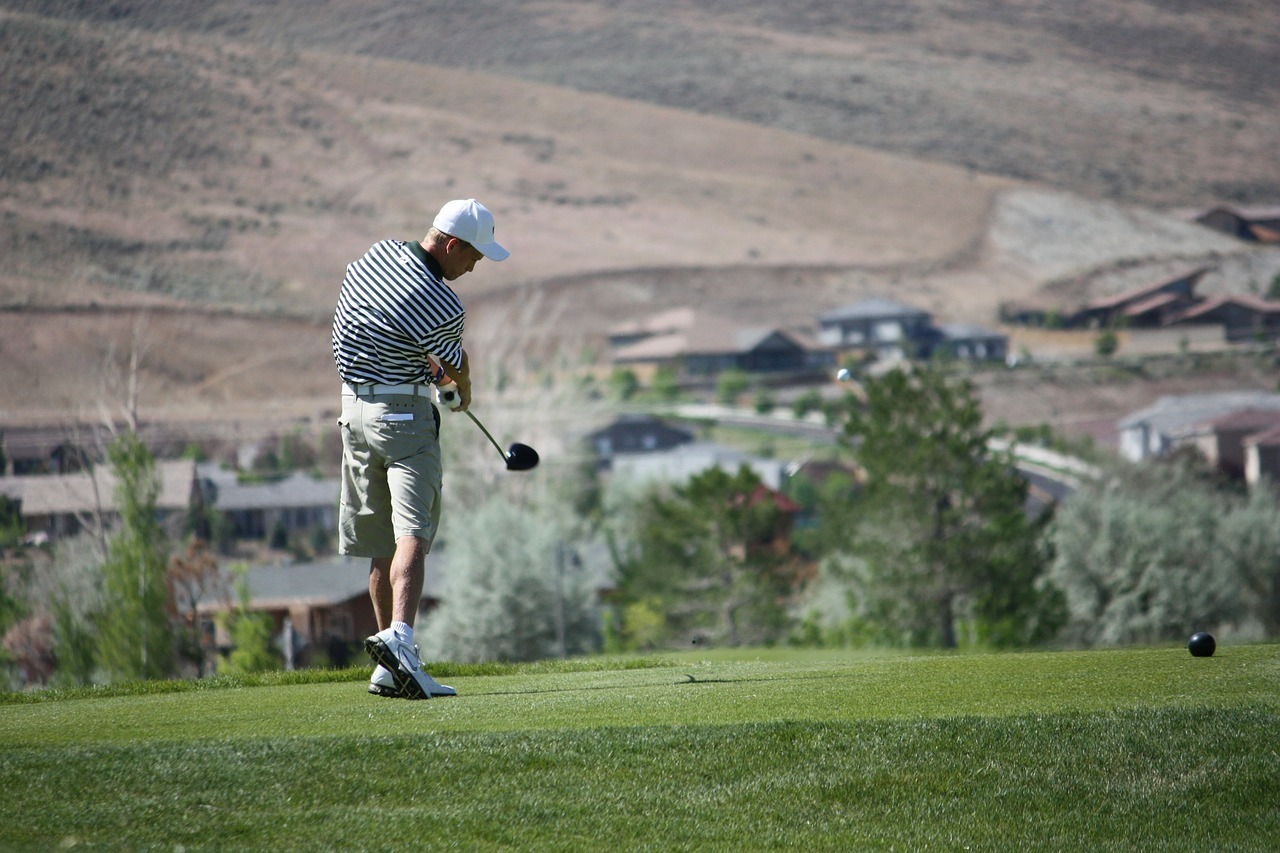 Golf Course Homes For Sale in Boise   Idaho Homes on the Golf Course on