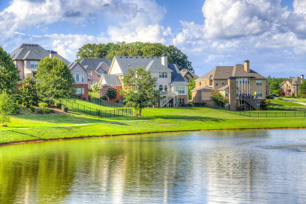 Waterfront Homes For Sale In Boise Idaho Lake And River